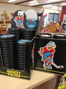verdens bedste ishockeyspiller